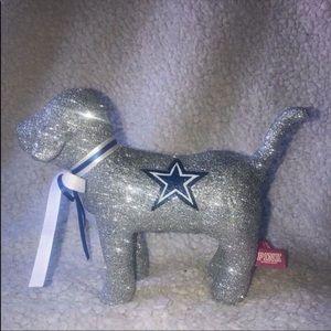 "VS PINK ""Custom"" NFL Dallas Cowboys Dog 🐾"